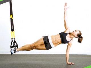 懸吊VS皮拉提斯 要練核心先找出你適合哪種訓練