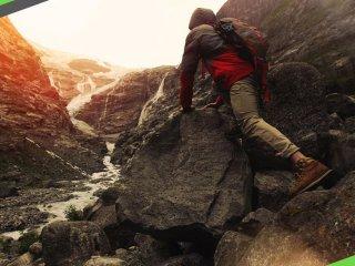 如何避免爬山時上坡喘不過氣