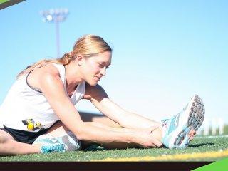 郭老師的跑步教室》超馬賽中讓你「跑好跑滿」的實用伸展操