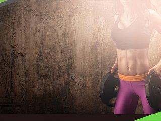運動表現訓練關鍵-核心肌群