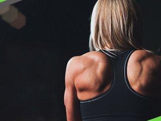 練好背部肌群腰酸背痛不再纏身