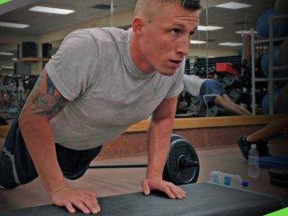 七招訓練核心肌群 打造你的運動基礎