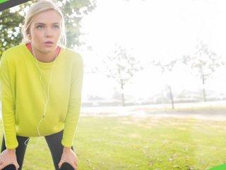 一定要懂的呼吸法 讓你運動效率翻三番