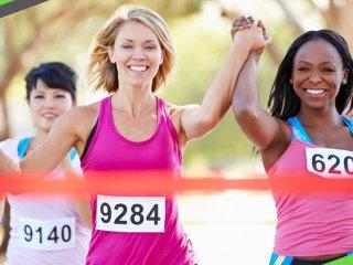 必學三招 馬拉松賽後不鐵腿