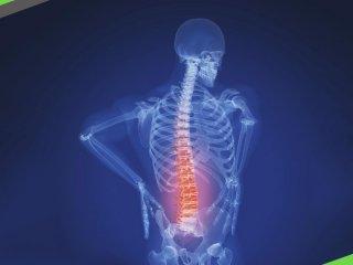 搞懂6大正確姿勢養好脊椎告別腰酸背痛