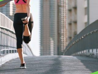【影片】跑步時3招熱身+收操 運動傷害不再來