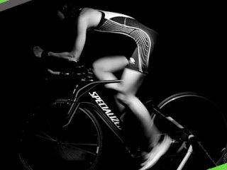 四大預防方式 解決跑者自行車手的髂脛束魔咒