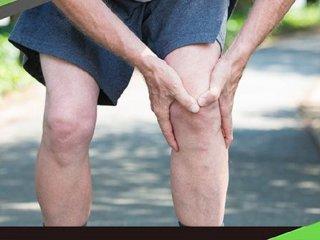 膝蓋上緣痛?  4大方法+2招貼紮舒緩股四頭肌腱發炎