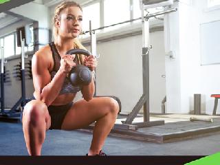 【健身貼紮】怕深蹲傷膝蓋? 1招加強股四頭肌搞定