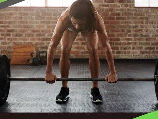 【健身貼紮】健身只練腹肌不練豎脊肌小心腰酸背痛 舒緩疼痛的貼紮技巧這裡學