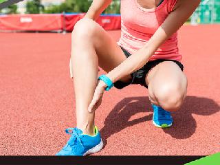 郭老師的跑步教室》避免運動傷害的九大原則