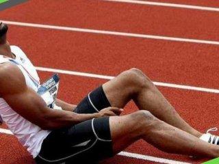 肌肉拉傷分三級 三步驟預防避免反覆受傷