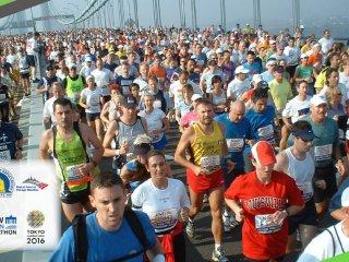 征服世界六大馬拉松 必讀的跑前攻略