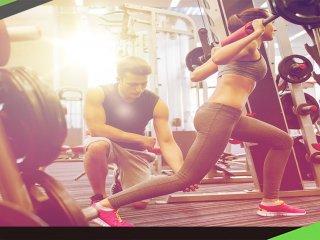 找出最佳訓練姿勢,讓你健身事半功倍