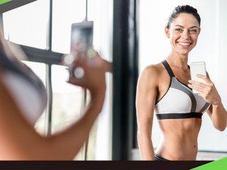 多運動就好?三大正確觀念打造自信身材