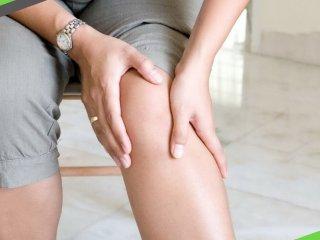 擺脫惱人關節炎兩方案讓你活動自如