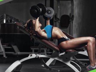 3大CP值爆表的重訓 一次訓練多種肌群