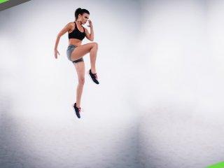 進行增強式訓練PT 讓你下肢爆發力更上層樓