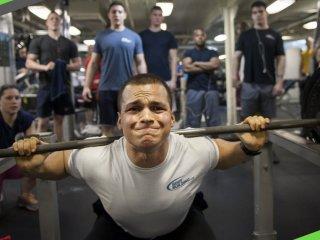 健身菜鳥必看 訓練最易受傷的三部位