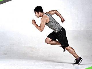 想要安心跑 熟悉三要點預防小腿三頭肌拉傷