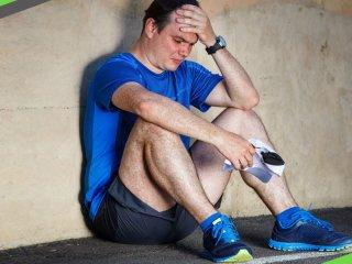 跑者臀肌不夠力 三大傷害最愛找上門