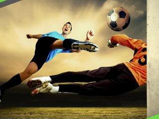 想當足球射門王 你必做的五種訓練