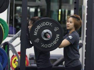 你真的有練對肌群嗎?!來看看不受傷的健身貼紮,是如何矯正訓練姿勢