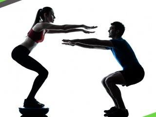 功能性訓練:在運動姿勢進行加重的訓練?