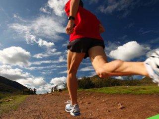 為了長久跑下去 一定要知道的重訓三好處