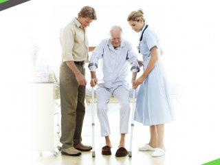 不再跌倒 3招訓練讓年長者站穩站好避免意外