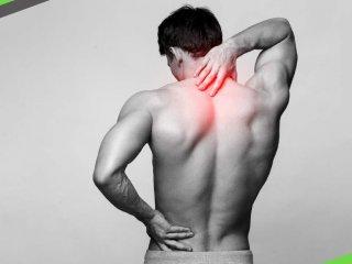 在背後支持爸爸!必學四招輕鬆解決背痛困擾