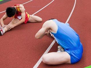 跑步後別鬆懈 六招伸展讓你快速恢復
