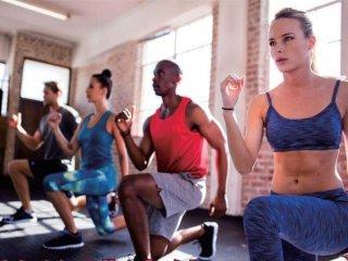 完美的體適能 五種客製化心肺訓練的方式