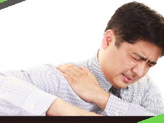 動一動治療五十肩 五大訓練恢復軟Q肩膀