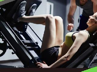 【健身貼紮】健身練腿日必備 精選下肢實用貼紮