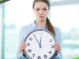 讓瘦身更有效率你必須知道的黃金運動時間